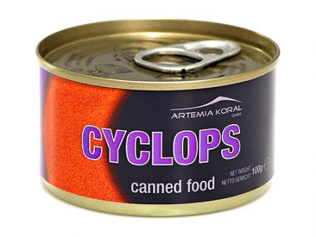 Canned Cyclops